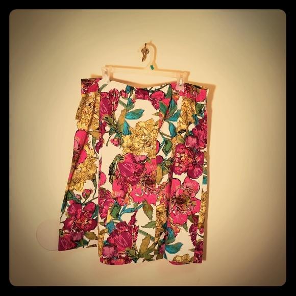 Lane Bryant Dresses & Skirts - Nice summer skirt